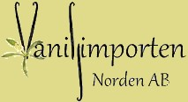 VANILJIMPORTEN